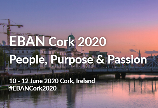 EBAN Congress 2020