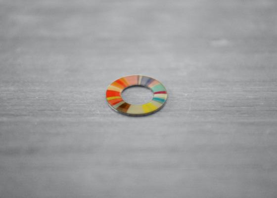 GEN Compass Pin