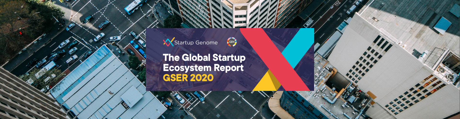 Global Startup Ecosystem Report