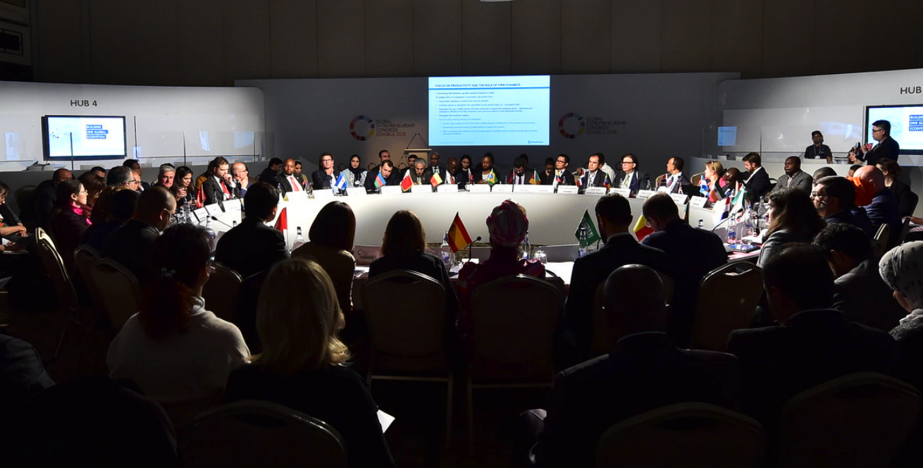 Startup Nations Ministerial