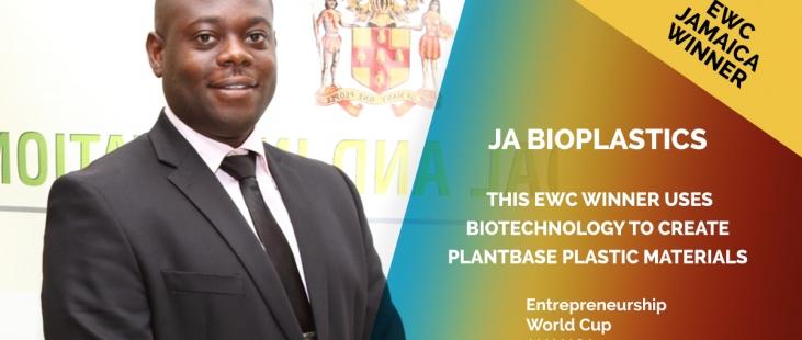 Photo by JA Bioplastics