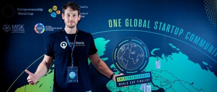 Entrepreneurship World Cup 2019 Global Finals