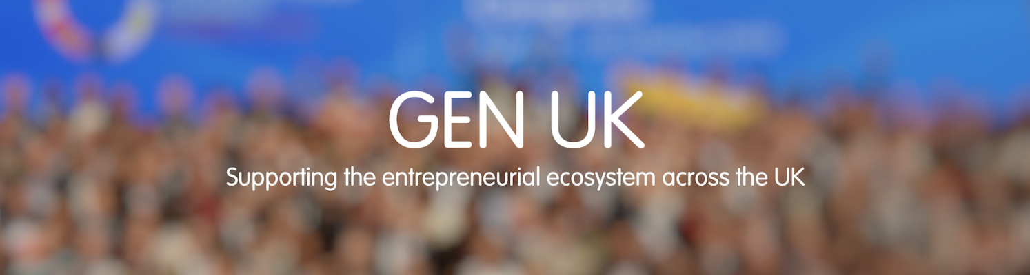 Supporting the entrepreneurial ecosystem across the UK