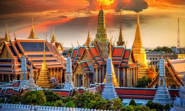 GEC+ Bangkok