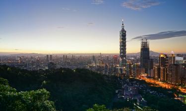 GEC+ Taipei City