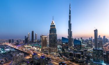 GEC 2010 / Dubai, United Arab Emirates