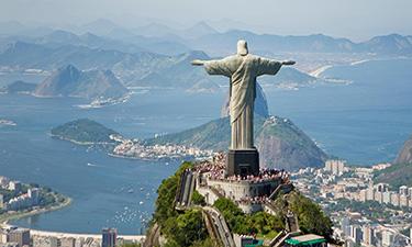 GEC 2013 / Rio de Janeiro, Brazil