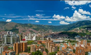 GEC 2016 / Medellin, Colombia