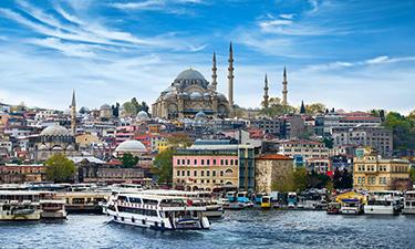GEC 2018 / Istanbul, Turkey
