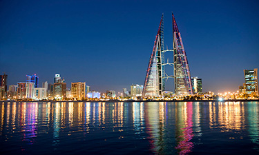 GEC 2019 / Manama, Bahrain